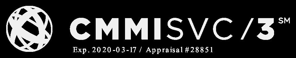 Synergetics Inc., CMMI Level 3; CMMI Logo